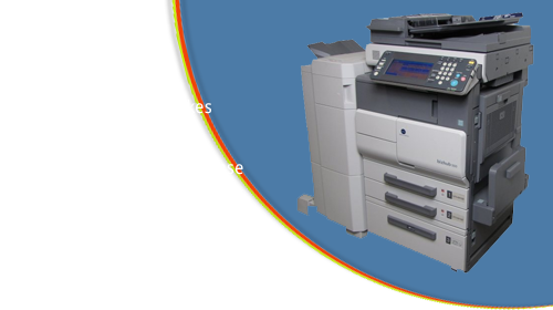 sell used copy machine